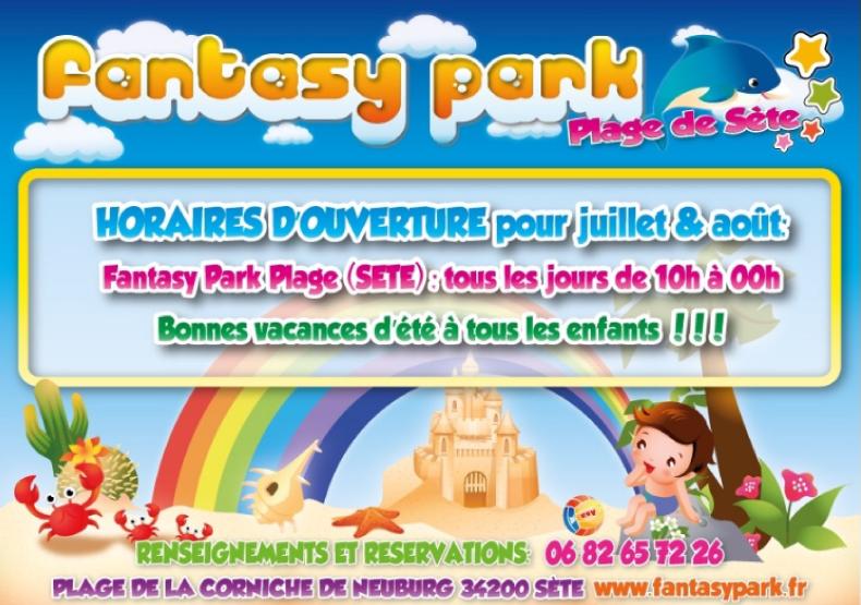 fantasy-park-plage-de-sete-aire-de-jeux-ete-2016